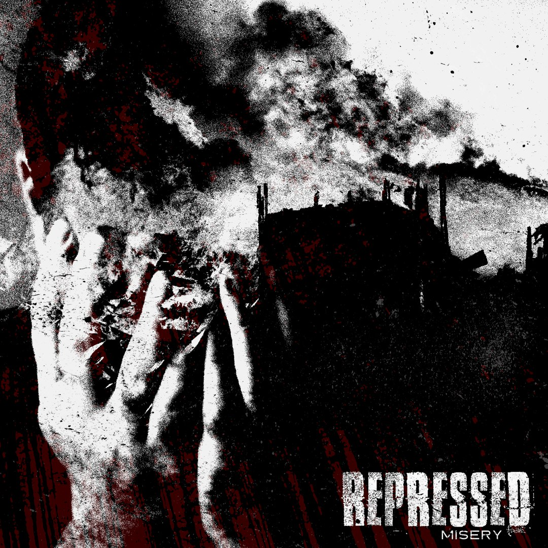 Repressed - Misery [EP] (2016)