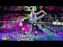 Sean Kaycee All Performances World of Dance