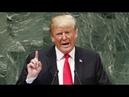 Discurso de DONALD TRUMP na ONU