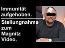 Tathergangsvideo Magnitz. Polizei gibt Tatvideo frei?