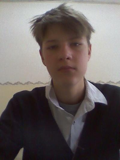 Артем Горбунов, 18 августа , Нижний Новгород, id159701364