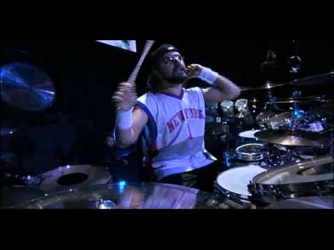 Mike Portnoy - Root of all Evil - DrumCam