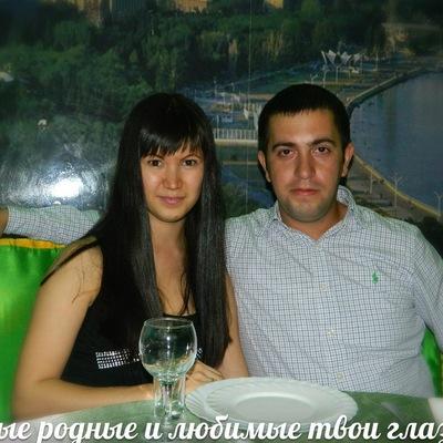 Татьяна Ашрафова, 31 августа 1986, Санкт-Петербург, id140163414