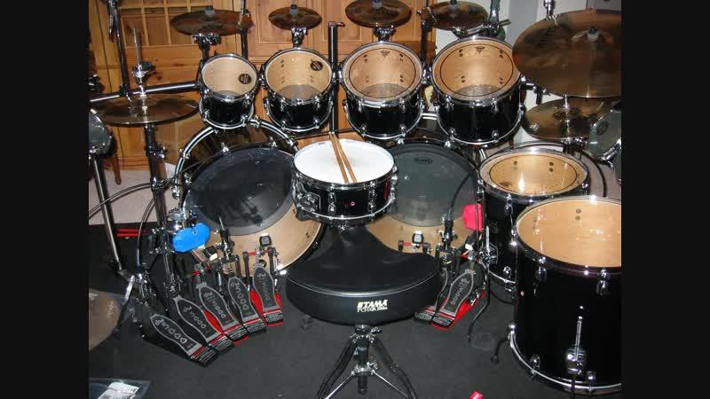 аргентина - ямайка - 5:0 - drum cover