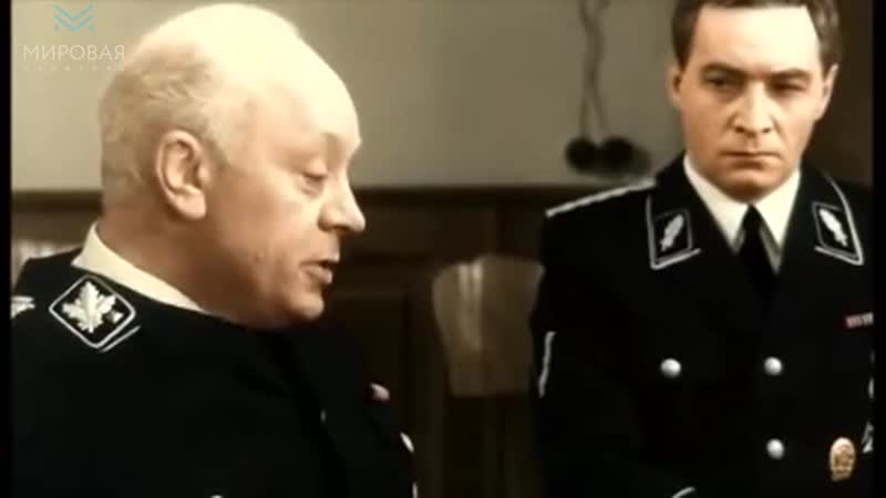 О возрождении нацизма