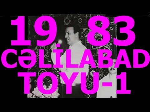 Memmedbağır B. Cəlilabad Toyu-1, 26 may 1983-cü ildə Lentə Yazılmış Səs Yazısı, 5-ci hissə.