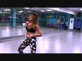 ЭНДИ - Купидон - Танец девушки - Kupidon - ANDI
