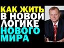 Виктор Ефимов: как жить в новой логике нового мира 20.10.2016