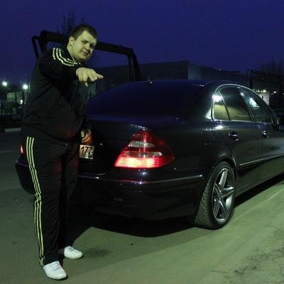Алексей Суворинов, 18 ноября , Кирово-Чепецк, id5724988
