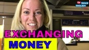 Fluent English for Travel - Learn Phrases for Exchanging Money