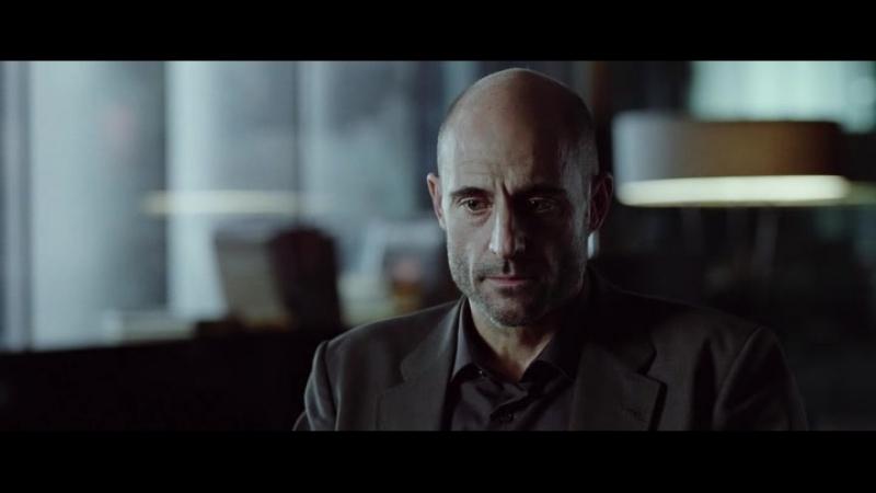 ЭКСТРАСЕНС 2 (Криминально-психологический триллер, детектив. США-Испания, 2013)