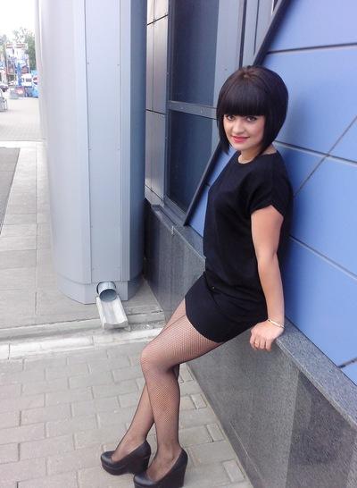 Валентина Кочеткова, 30 октября 1991, Пенза, id211936365