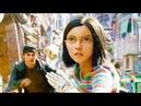 Behind The Scenes on ALITA BATTLE ANGEL - Movie B-Roll Bloopers