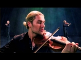 Дэвид Гарретт - Viva La Vida