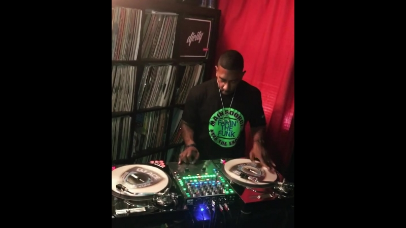 Neek The Exotic - 2018 - Still Fakin The Funk (feat. Fredro Starr) - Scratch by DJ Ace 78