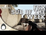 fsX Clutches (Sub of the Week)