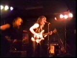 Hammerhawk + Sodom + Rage + Faithful Breath live @ Koninginnedag 1987 Scum Katwijk Holland