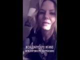 JMo getting ready for Calgary Expo