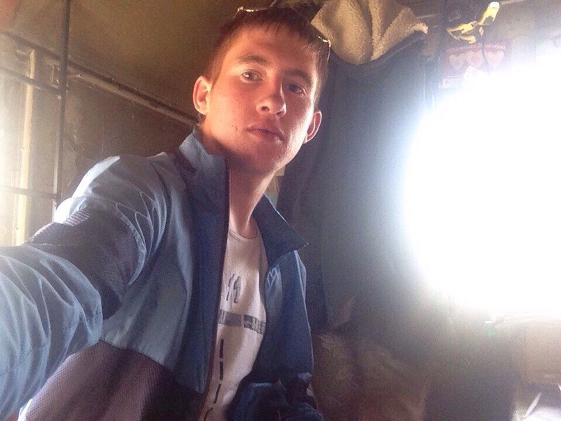 Dima, 19, Tula