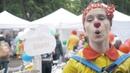 Детский инклюзивный фестиваль Больничных клоунов «Рыжий»
