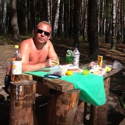 Алексей Климов, 12 августа , Мурманск, id52968416