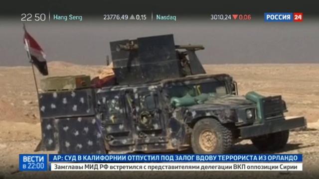 Новости на Россия 24 • Прощальная проповедь главаря ИГИЛ может быть отвлекающим маневром