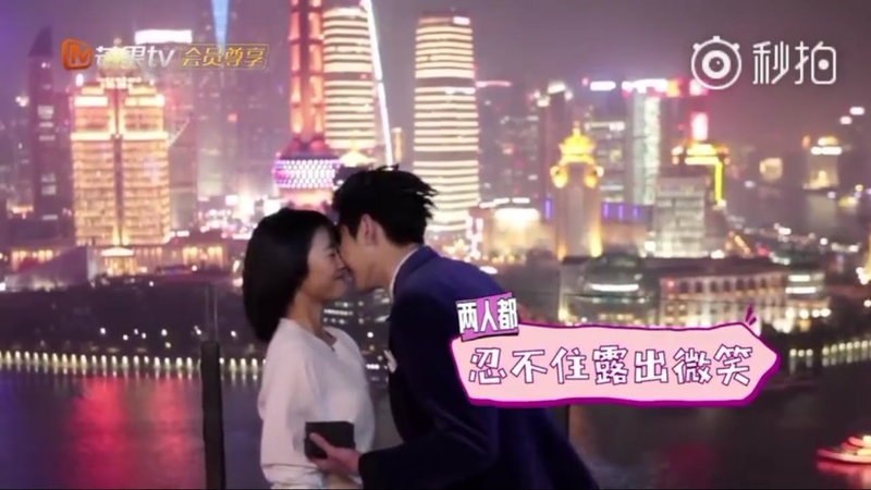 Meteor Garden 2018 BTS Dylan Wang x Shen Yue Behind the Scenes! 11 Minutes of DiYue