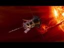 Запуск миссии для наблюдения Cолнца прямая трансляция