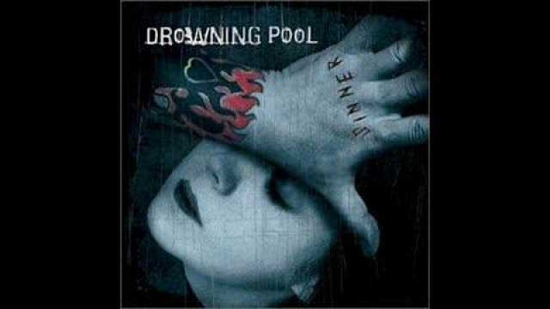Drowning Pool All Over Me