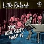 Little Richard альбом The Girl Can't Help It