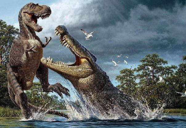 Фильмы похожие на т-рекс исчезновение динозавров