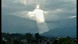 Jesus Son Of God Appears In The Sky Over Argentina, A Sign May 14, 2019, UFO Sighting News.