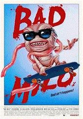 Bicho malo (Bad Milo!) (2012) - Latino