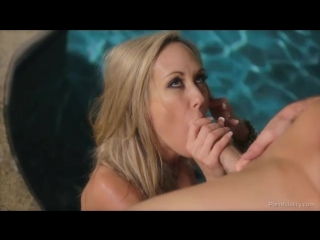 Brandi Love PornFidelity Poolside Passion