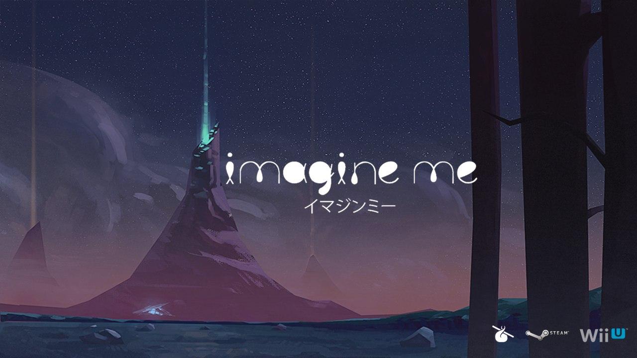 Раздача ключей Imagine Me от Aienwarearena