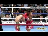 Hiroto Kyoguchi vs Vince Paras IBF World Minimum Weight Title Match