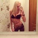 Дарья Яцюта из города Киев