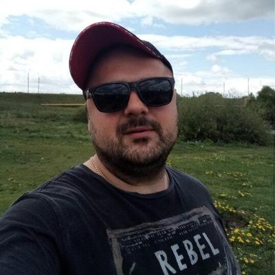 Егор Батрудинов