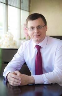 Президент  федерації шахів Чернігівської області Юрій Тарасовець