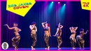 Zoe Jakes, Coven, theatrical tribal fusion, at The Massive Spectacular! [True 4K]