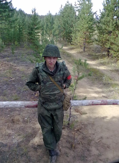 Александр Мидушкин, 7 июня , Чебоксары, id30877465
