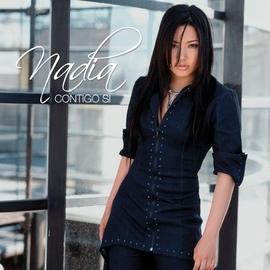 Nadia альбом Contigo si