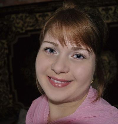 Елена Речкина, 10 мая , id188240325