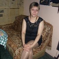 Алиса Мозжерина