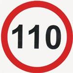 110 км/ч вместо 90 км/ч: новое предложение Госдумы