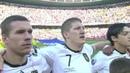 Germany Team გერმანიის ნაკრები