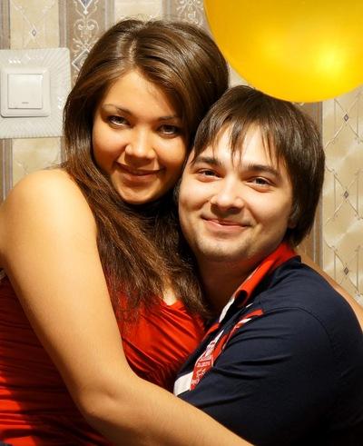 Егяна Можейко, 11 декабря 1991, Новосибирск, id39180060