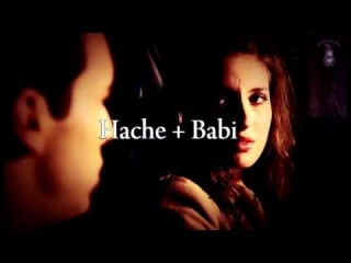 ►Hache   Badi _ My Heart Will Go On (by Ksusha238)