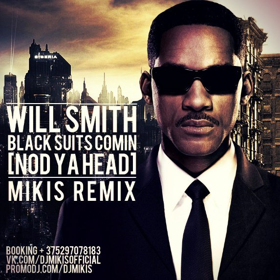 Black suits comin lyrics