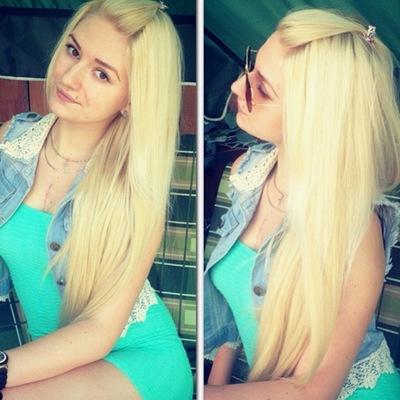 Анастасия Подольская, 5 сентября , Москва, id189784822